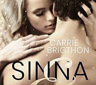 Sinna uns Saint von Carrie Brigthon Cover