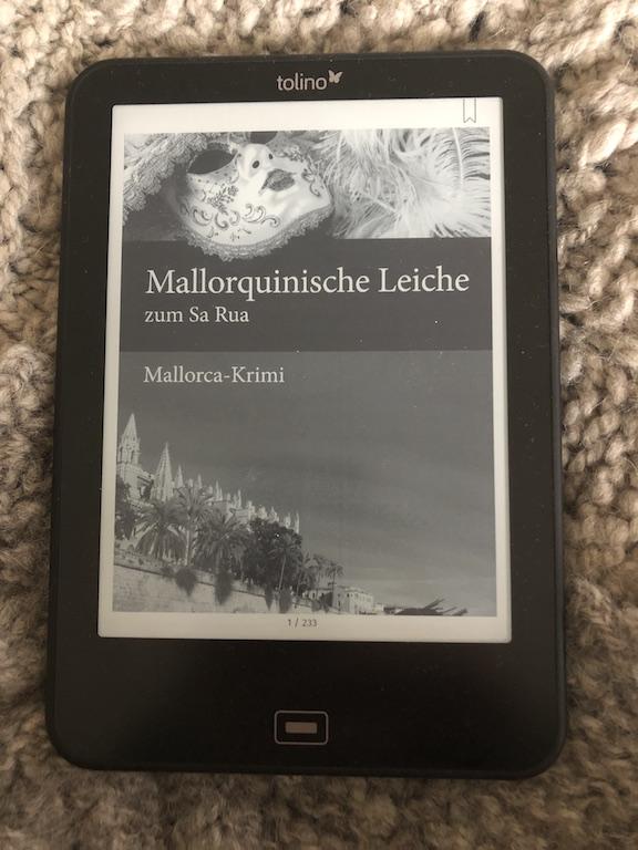 Mallorquinische Leiche zum Sa Rua von Susan Carner eBook