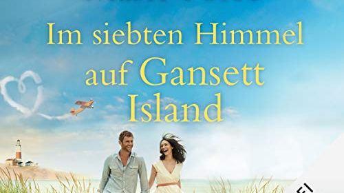 Audible Cover Im siebten Himmel auf Gansett Island von Marie Force