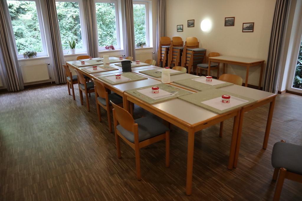 Augustfehn Workshop 28.9.19 Raum