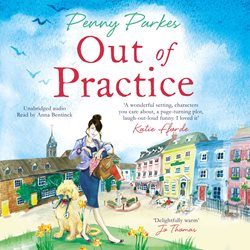 Out of Practice von Penny Parkes