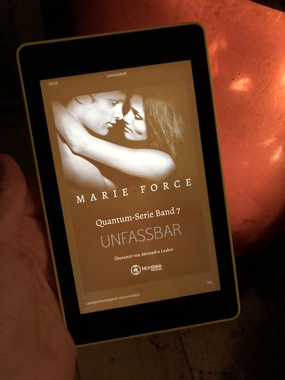Unfassbar von Marie Force eBook