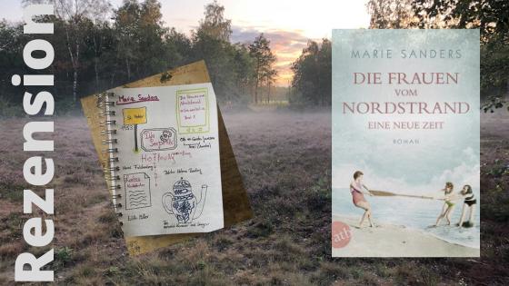 Die Frauen vom Nordstrand von MarieSanders