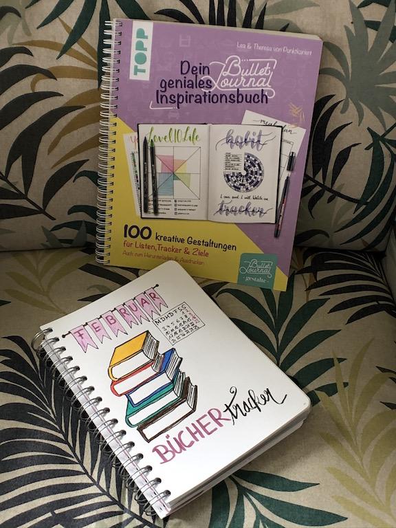 Dein geniales Bullet Journal Inspirationsbuch