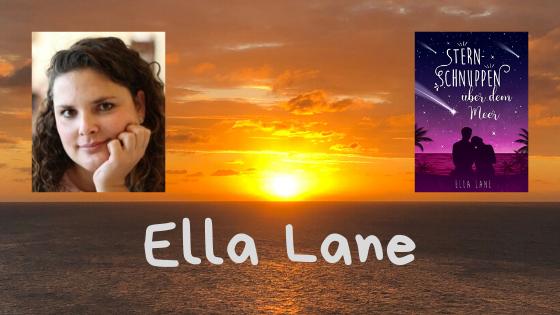Autorin Ella Lane