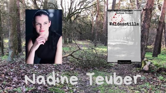 Blog Banner zum Interview mit Nadine Teuber