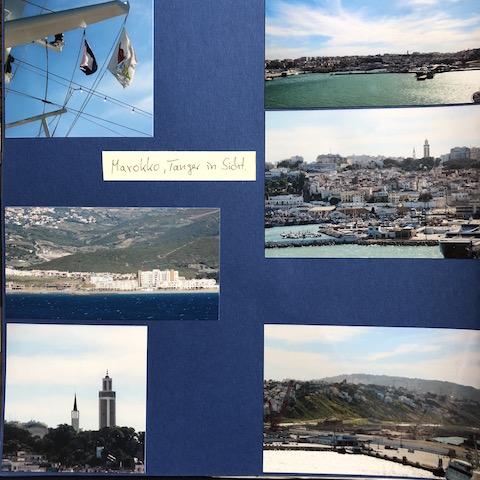 Urlaubsfotos von Tanger 2014