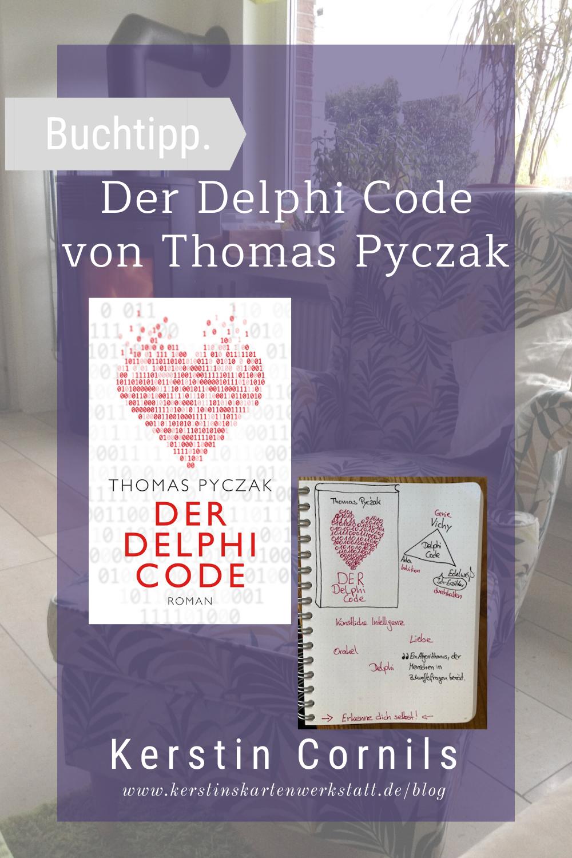 Der Delphi Code von Thomas Pyczak