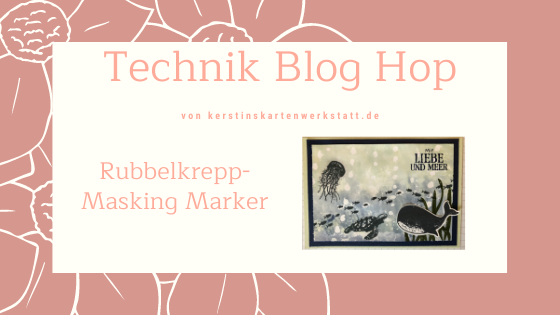 Technik Blog Hop