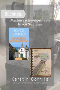 Madeiraschweigen von Joyce Summer