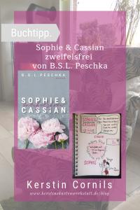 Sophie und Cassian zweifelsfrei von BSL Peschka