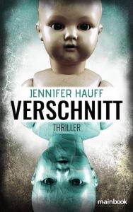 Verschnitt von Jennifer Hauff Cover
