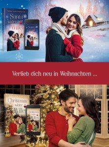Weihnachten von Jana von Bergner