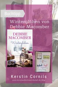 Winterglühen von Debbie Macomber Sketchnote und Rezension von Kerstin Cornils