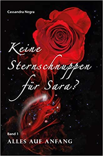 Keine-Sternschnuppen-fuer-Sara von Cassandra Negra Cover