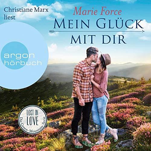 Mein Glück mit dir von Marie Force Cover