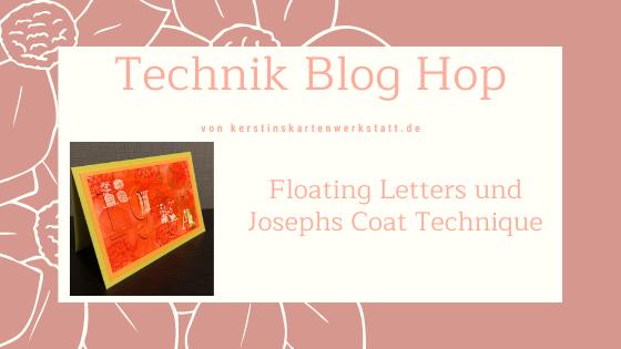 Technik Blog Hop