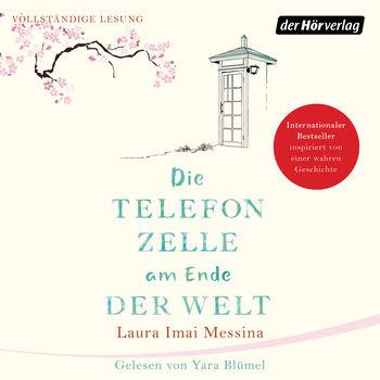 Die Telefonzelle am Ende der Welt von Laura Imai Messina Cover