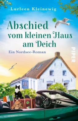 Abschied vom kleinen Haus am Deich von Lurleen Kleinewig Cover