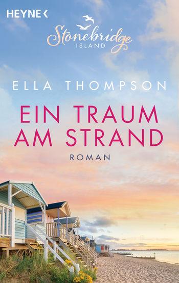 Buchcover: Ein Traum am Strand von Ella Thompson