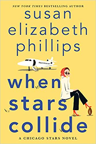 Buchcover: When stars collide von Susan Elizabeth Phillips